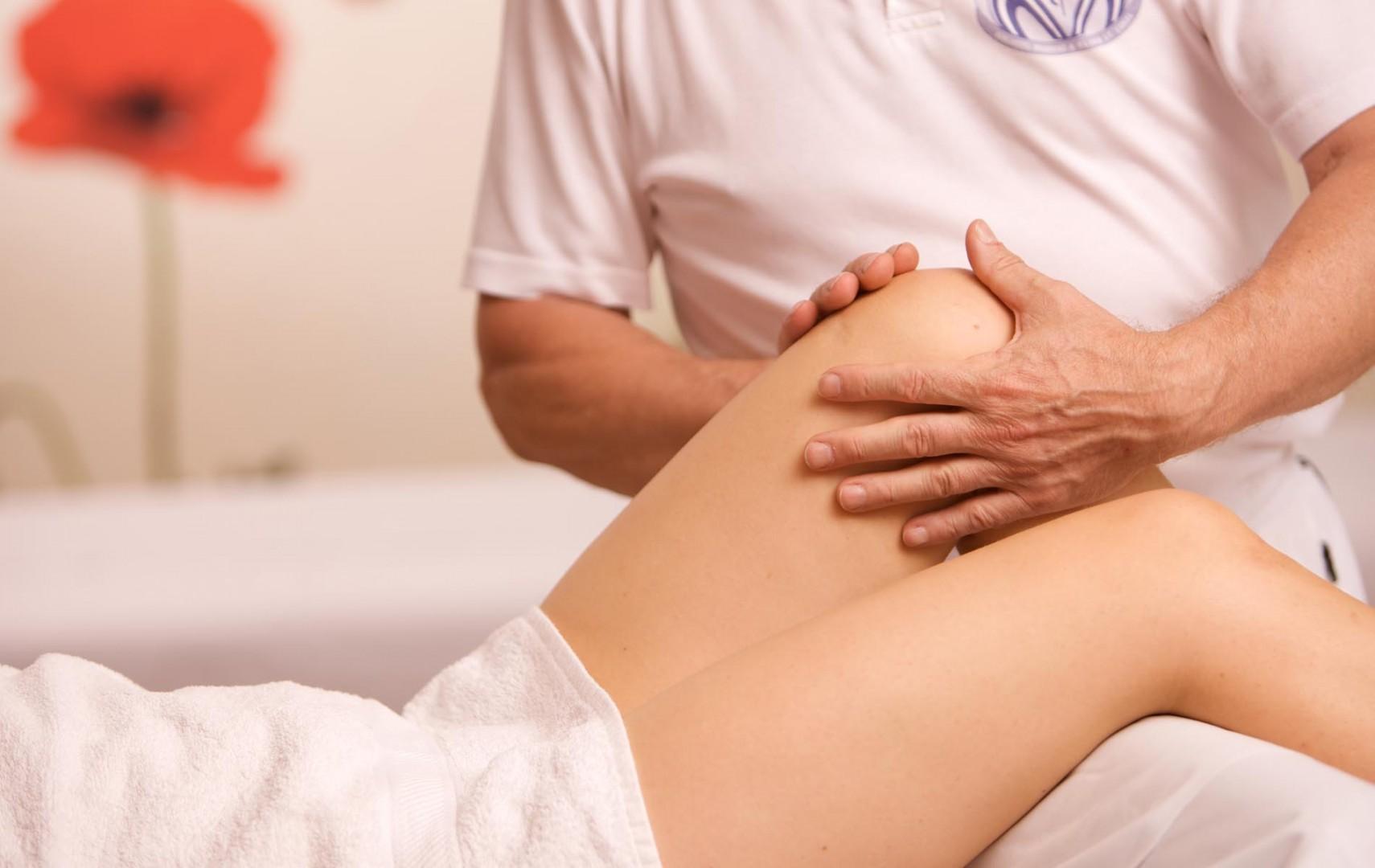 Arthrose - Fachklinik Sankt Lukas
