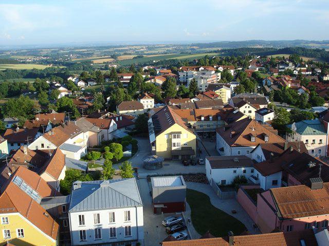 Bad Griesbach Altstadt