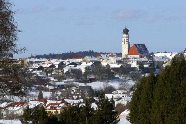 Bad Griesbach Winter