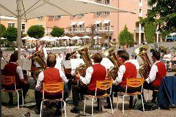 Blasorchester Bad Griesbach