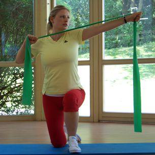 Regelmäßiger Sport hilft als Schutz vor Burn Out