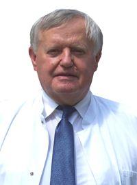Dr. Juergen Krauss