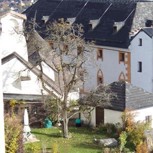 Haus in Bad Griesbach