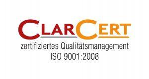Logo ClarCert