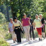 Nordic Walking in Bad Griesbach