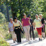 Nordic Walking in Bad Griesbach