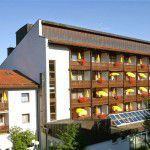 Fachklinik Sankt Lukas in Bad Griesbach