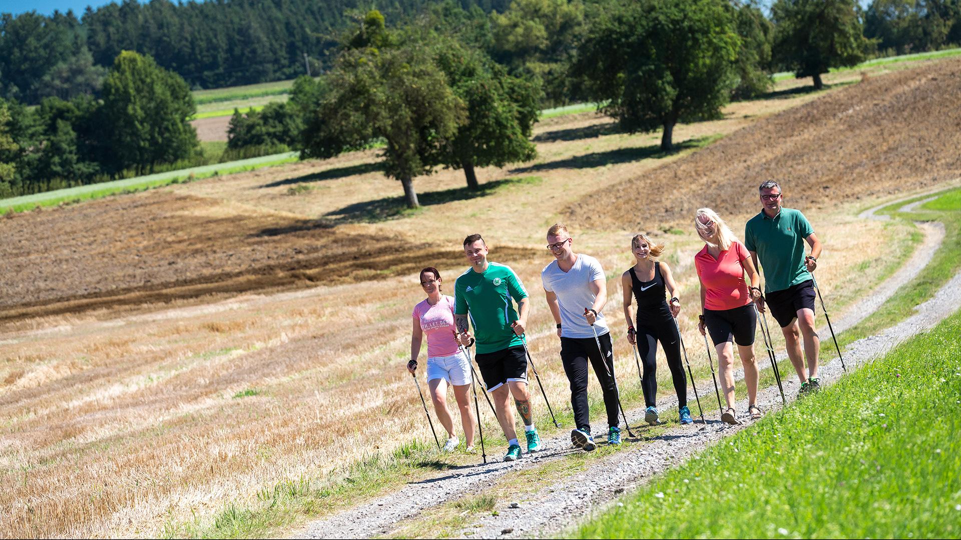 Sport- und Bewegungstherapie - Fachklinik Sankt Lukas