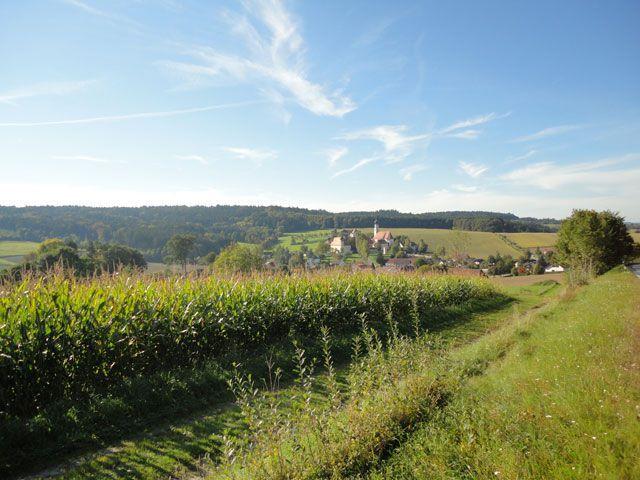 Umgebung von Bad Griesbach