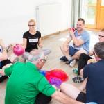 Therapie in der Fach Klinik Sankt Lukas in Bad Griesbach
