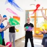 Life Kinetik in der Fachklinik Sankt Lukas Bad Griesbach
