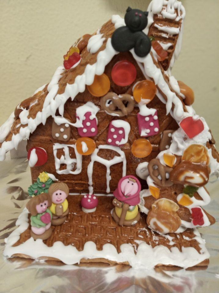 Weihnachtsaktion der Fachklinik St. Lukas
