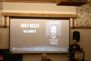 Referent Joey Kelly